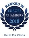 Raul-da-Veiga-Chambers-Europe-2018-Gold-Abogados