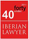 under-40-iberian-lawyer-2011-Gold-Abogados