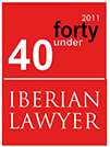 under-40-iberian-lawyer-2011-Gold-Abogados